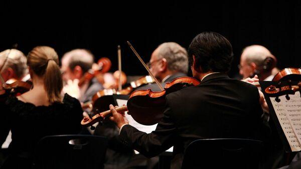 Simfonijski orkestar - Sputnik Srbija