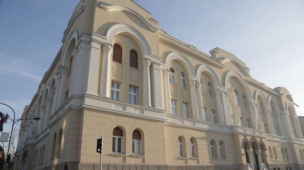 Бански двор, Бањалука - Sputnik Србија