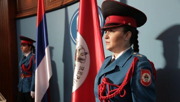 Прослава Дана републике, Бањалука - Sputnik Србија