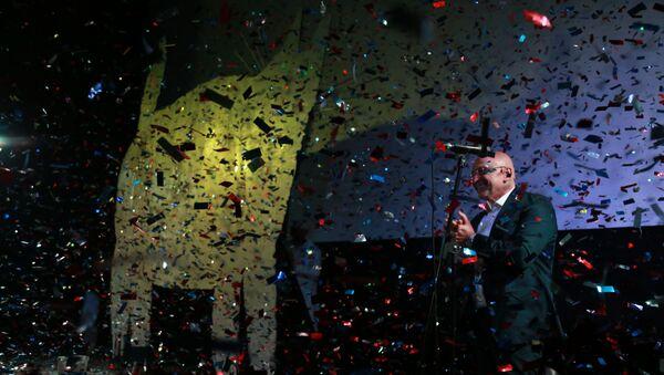 Министар културе Владан Вукосављевић је свечано отворио 13. Кустендорф - Sputnik Србија