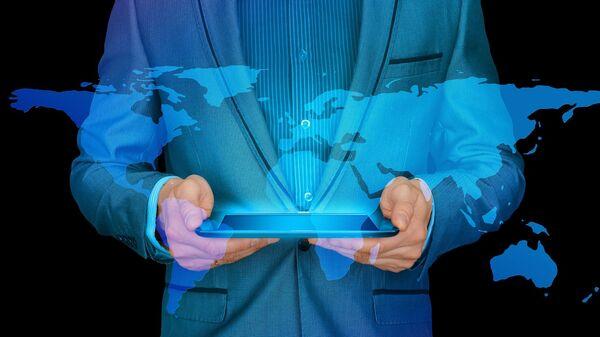 Дигиталне мреже - Sputnik Србија