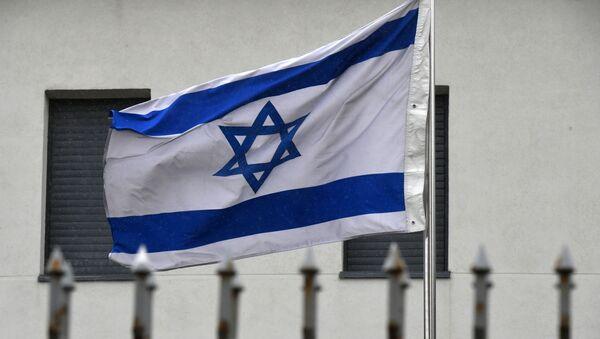 Застава Израела - Sputnik Србија