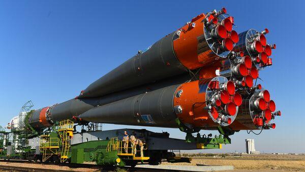 Ракета Сојуз-2 - Sputnik Србија