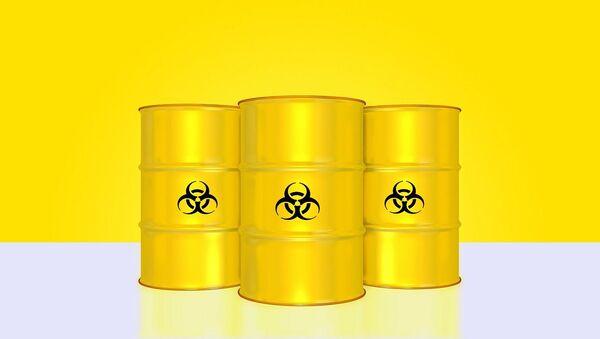 Нуклеарни отпад - Sputnik Србија
