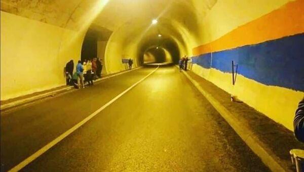 Tunel u Beranu. - Sputnik Srbija