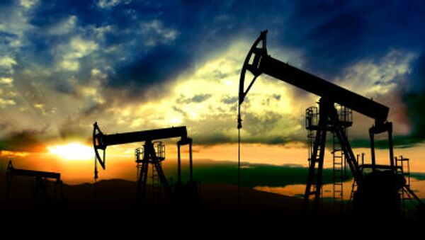 Нафта - Sputnik Србија