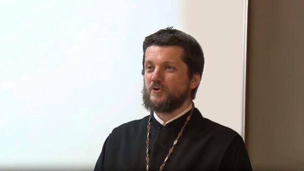 Gojko Perović - Sputnik Srbija