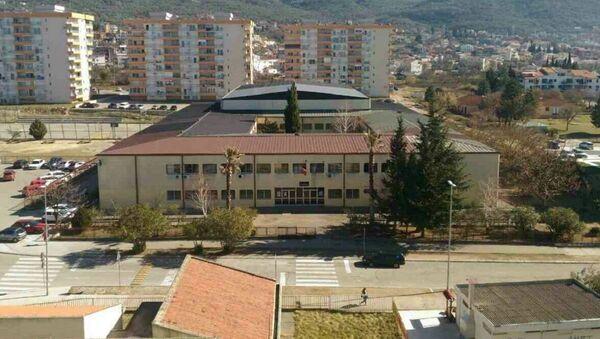Основна школа Југославија у Бару - Sputnik Србија