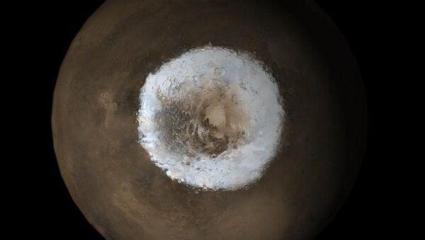 Mars - Sputnik Srbija