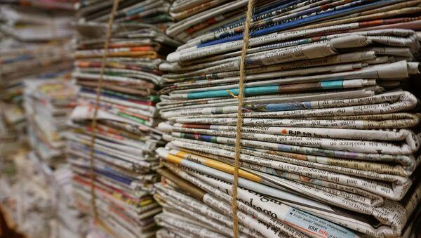 Tablodini naslovi uglavnom nemaju nikave veze sa sadržajem. - Sputnik Srbija