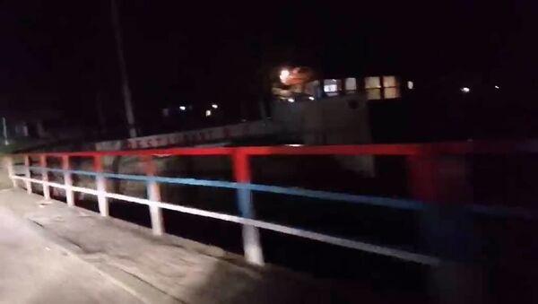 Most na Bioču - Sputnik Srbija