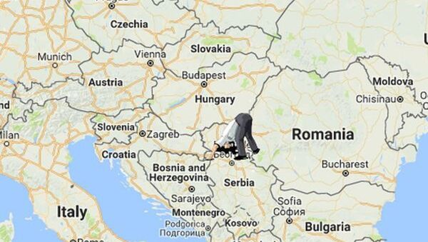 Put u središte Zemlje - Sputnik Srbija