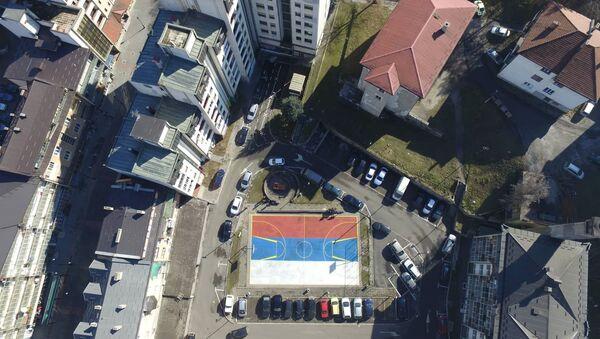 Trobojka u Pljevljima - Sputnik Srbija