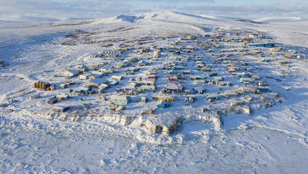 Zaliv Toksuk na Aljasci - Sputnik Srbija