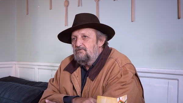 Петар Божовић - Sputnik Србија