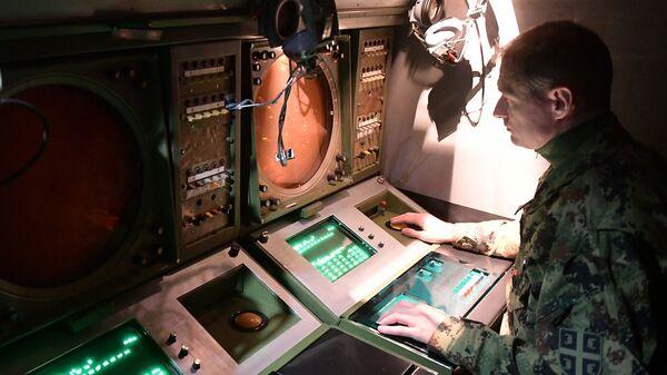 Srbija gradi radarski sistem velikog dometa - Sputnik Srbija