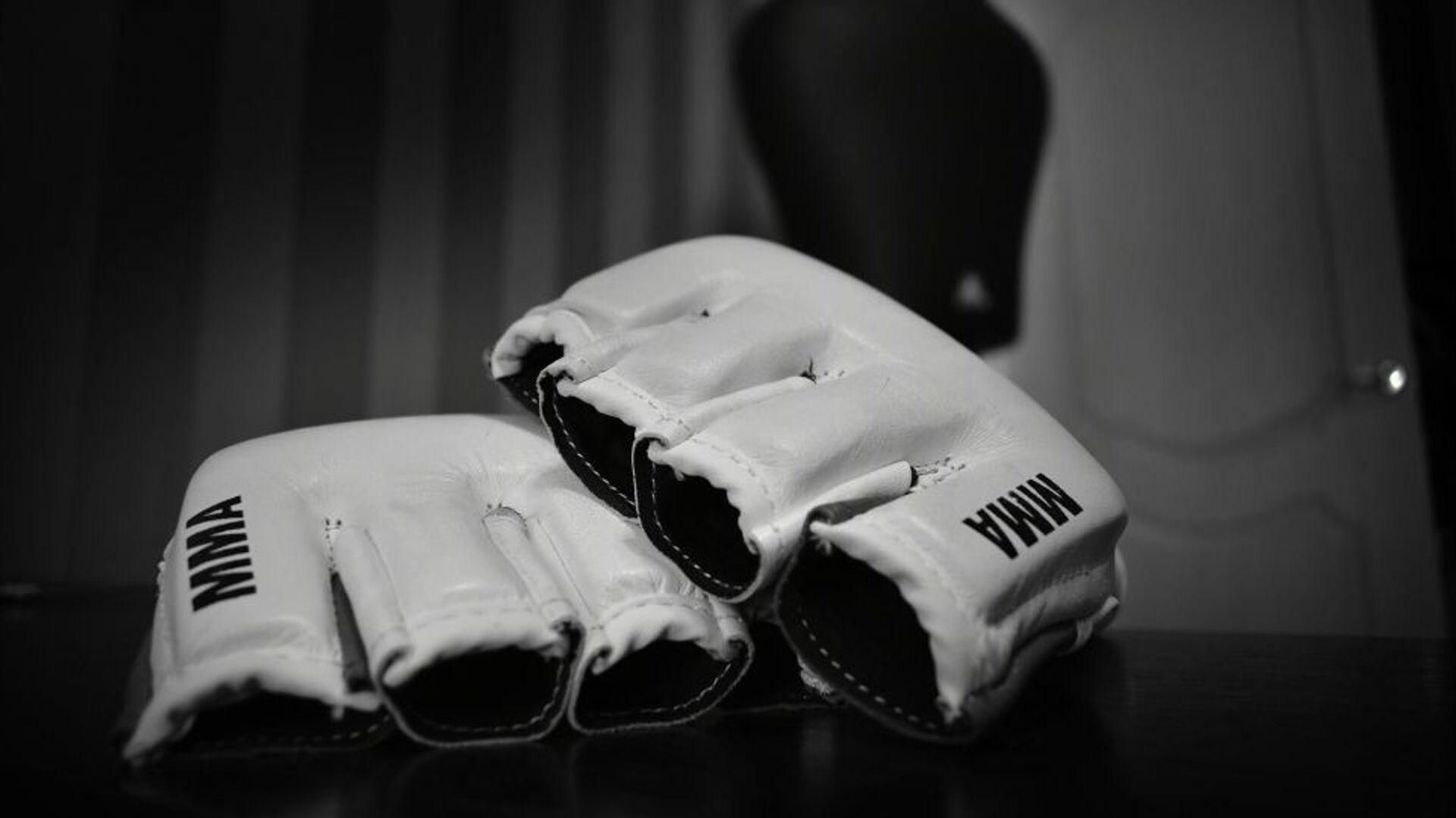 MMA - Sputnik Srbija, 1920, 13.09.2021