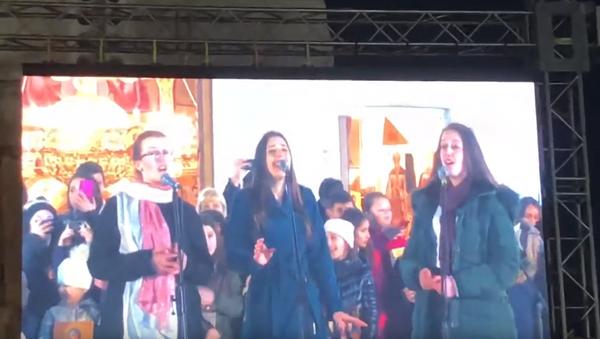 Danica Crnogorčević  - Sputnik Srbija