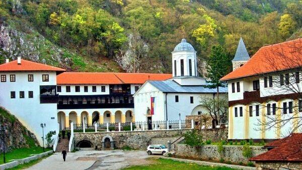 Манастир Свете Тројице - Sputnik Србија
