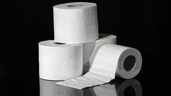 Тоалет-папир - Sputnik Србија
