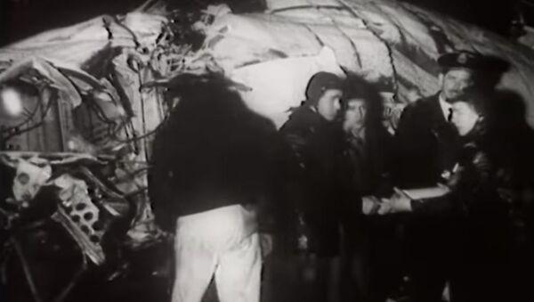 Пад авиона у Минхену 1958. године у ком су били фудбалери Манчестер јунајтеда - Sputnik Србија
