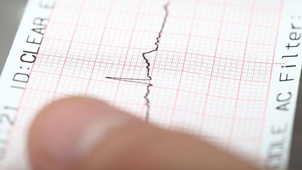 Zemljotres - Sputnik Srbija