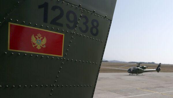 Војска Црне Горе - Sputnik Србија