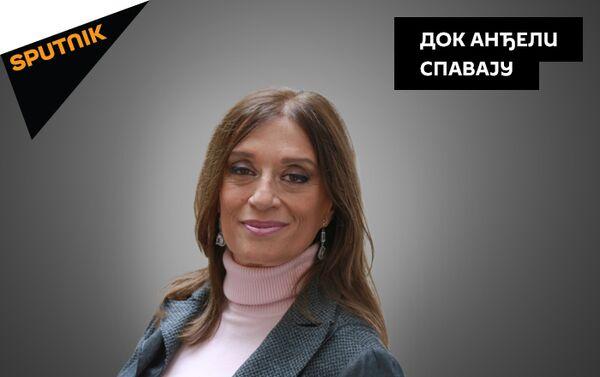 Dok anđeli spavaju - Sputnik Srbija