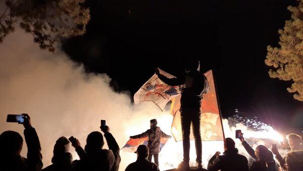 Bakljada u Nikšiću - Sputnik Srbija