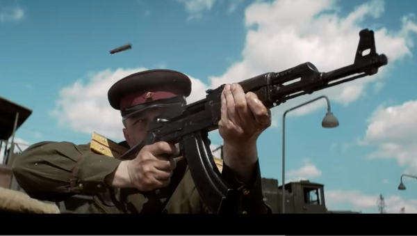Film Kalašnjikov - Sputnik Srbija