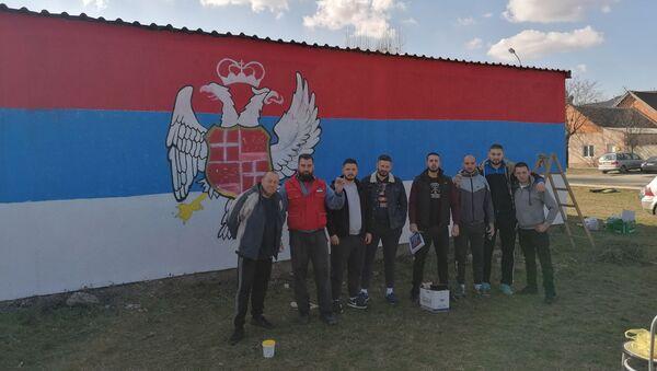 Тробојка у Панчеву - Sputnik Србија
