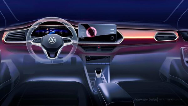Novi automobil Volkswagen Polo - Sputnik Srbija