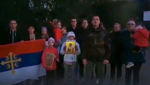 Пародица Ђуришић - Sputnik Србија