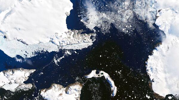Ostrvo Igl na Antarktiku - Sputnik Srbija