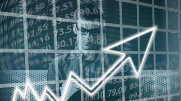 Берза, аналитика, економија - Sputnik Србија