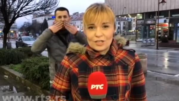 Од данас сви знају за њега: Како је Чачнин случајно постао познат  - Sputnik Србија