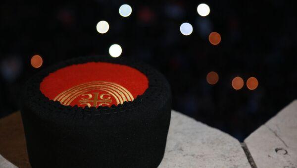 Црногорска капа - Sputnik Србија