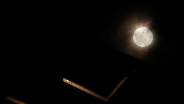 Пун месец на Малти. - Sputnik Србија