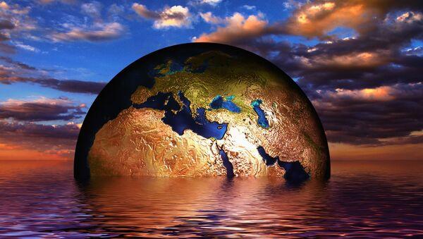 Planeta Zemlja - Sputnik Srbija