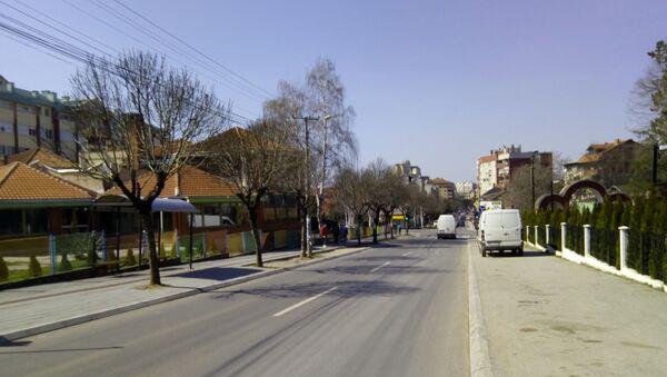 Празне улице Ниша - Sputnik Србија