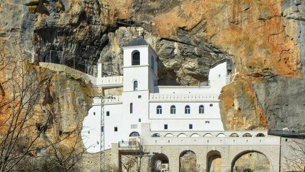 Манастир Острог - Sputnik Србија