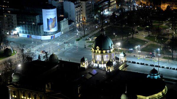 Beograd - Sputnik Srbija