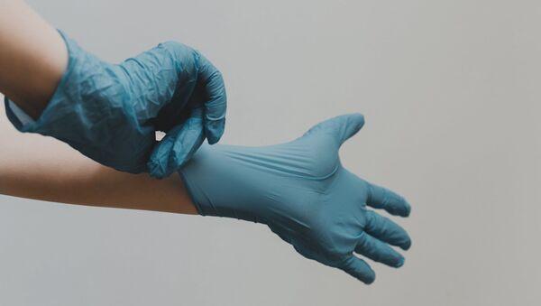 Заштитне рукавице - Sputnik Србија