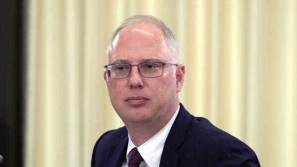 Predsednik ruskog Fonda za direktne investicije Kiril Dmitrijev - Sputnik Srbija