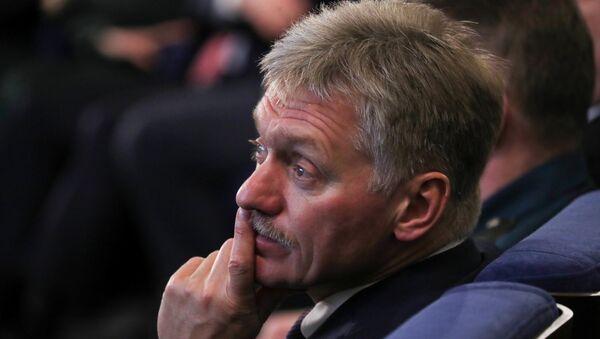 Dmitrij Peskov - Sputnik Srbija