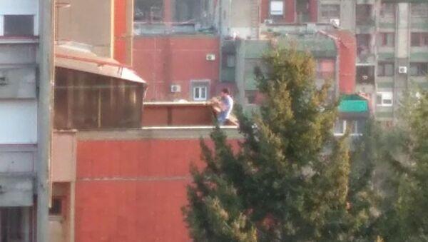 Трубач са Бањице - Sputnik Србија