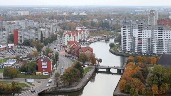 Kalinjingrad - Sputnik Srbija