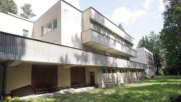 Hotel Interpatria u Evani, Češka - Sputnik Srbija