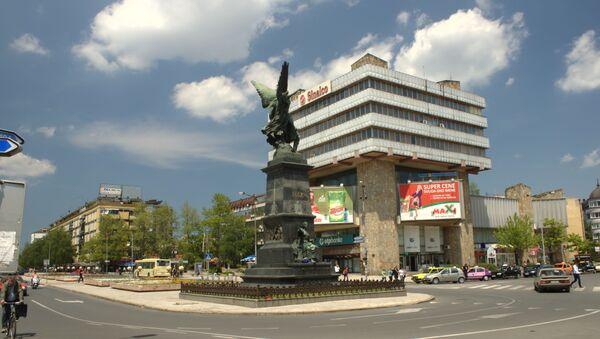 Kruševac - Sputnik Srbija