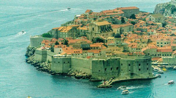Dubrovnik - Sputnik Srbija